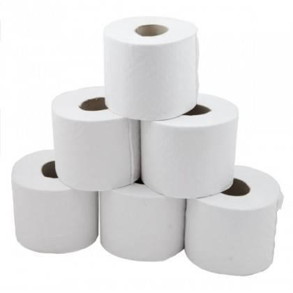 Papier toaletowy celulozowy 8 szt.