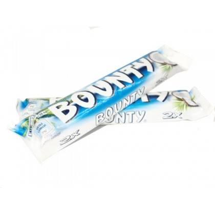 Baton Bounty 57 g, 24 szt./op