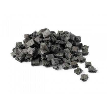 Posypka - Wafel kruszony GRAFIT 50 g