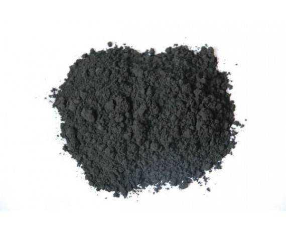 Barwnik nat. do lodów (węgiel roślinny) op.0,4kg