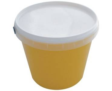 Polewa zastygająca cytryna 1 kg